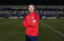 David McCracken is co-boss of Falkirk.