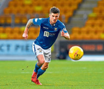 Aberdeen complete signing of Matty Kennedy until 2023