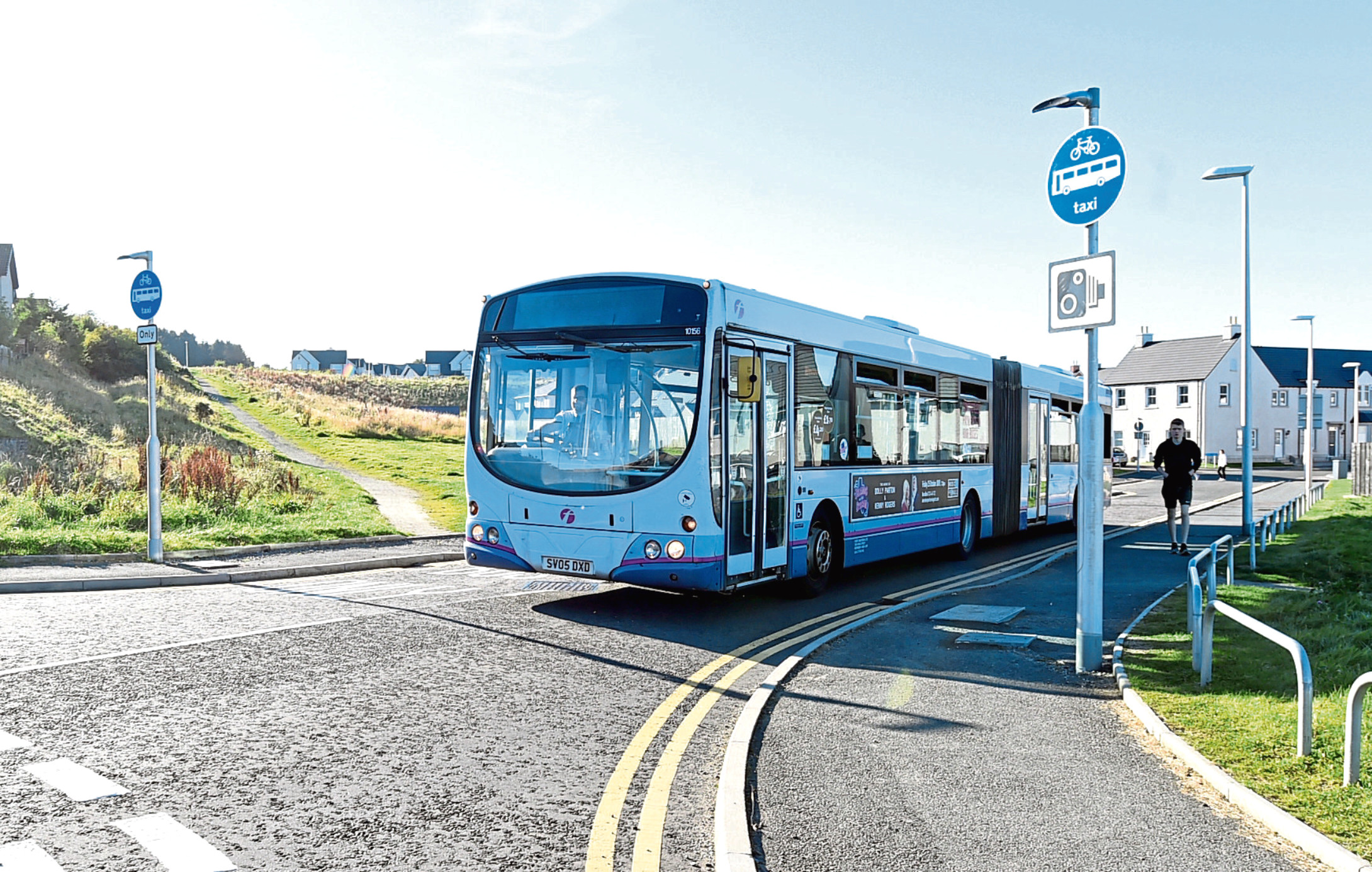 First Aberdeen's number 8 service is under threat