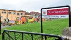 Inchgarth Community Centre