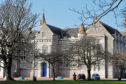 Meetings for the council will be held at Aberdeen Grammar School