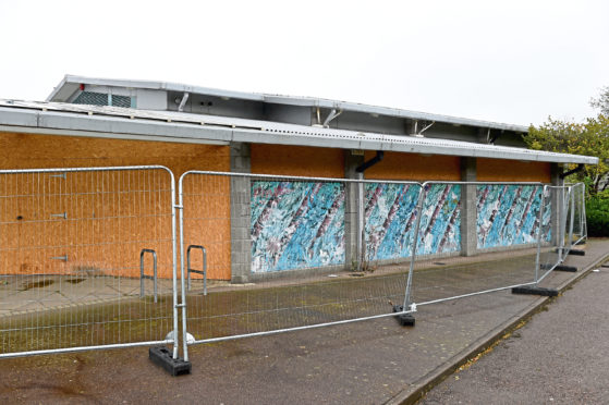 Plans to extend Northfield Pool have been given the green light