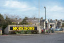 The pod will be built in the car park at Morrisons