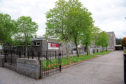 Hazlehead Academy will be given time to improve