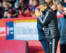 Aberdeen boss Derek McInnes won't accept deadline-day bids for stars