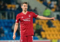 Aberdeen midfielder Craig Bryson will return.
