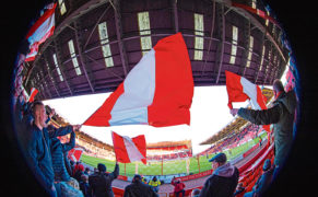 Dons confirm return of Red Shed for Kilmarnock Scottish Cup tie