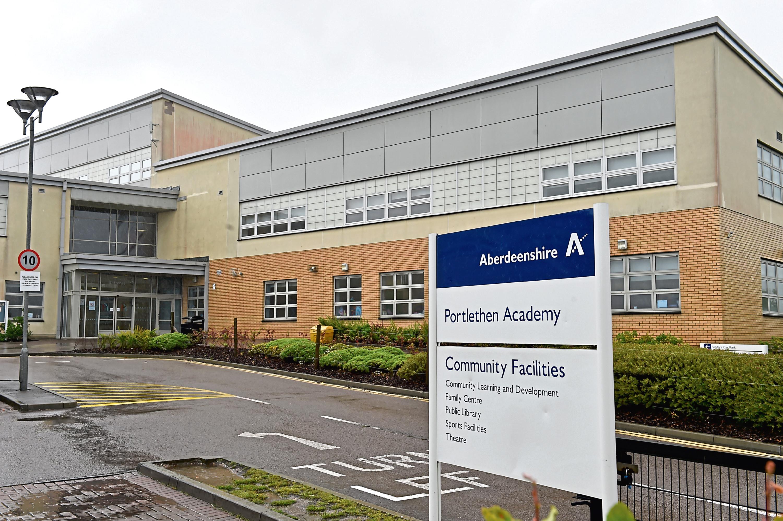 Portlethen Academy