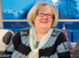 Community stalwart Wilma Mackland who has lost her battle with cancer