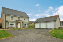 106 Oldmeldrum Road, Inverurie