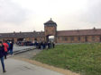 The youngsters from Aberdeen Grammar School who visited Auschwitz-Birkenau camp will give a presentation