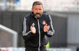 Willie Miller: How Derek McInnes can win Aberdeen fans over