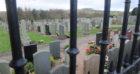 Ellon Cemetery