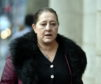 Claudia Walter or Karl appeared at Aberdeen Sheriff Court