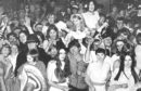 Part of the large crowd who had a great time at the 1969 Arts Ball held at the Beach Ballroom, Aberdeen