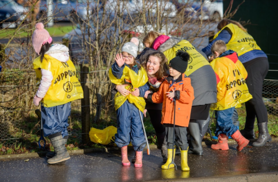 How you can take part in Aberdeen's Spring Clean - Evening Express