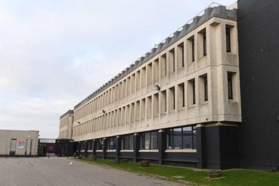 Dyce Academy
