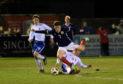 Josh Mulligan has joined Cove Rangers on loan