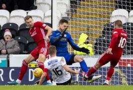 Willie Miller: Story of the season as Aberdeen fail to show enough creativity against St Mirren