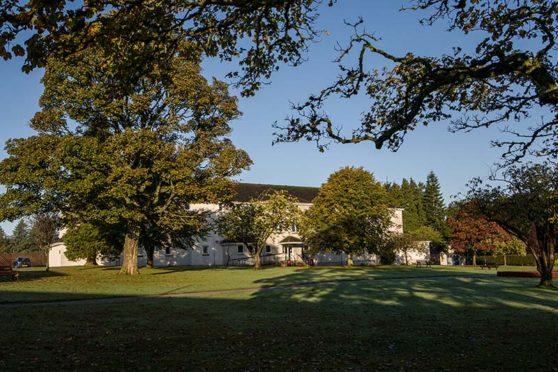 Scotland's Rural College will offer new vet nurse courses