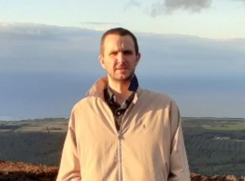 Michael Slater