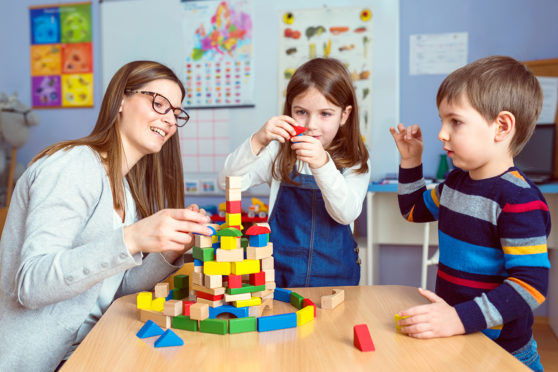 'More flexibility and choice' for Aberdeen parents as nursery shake-up revealed - Evening Express