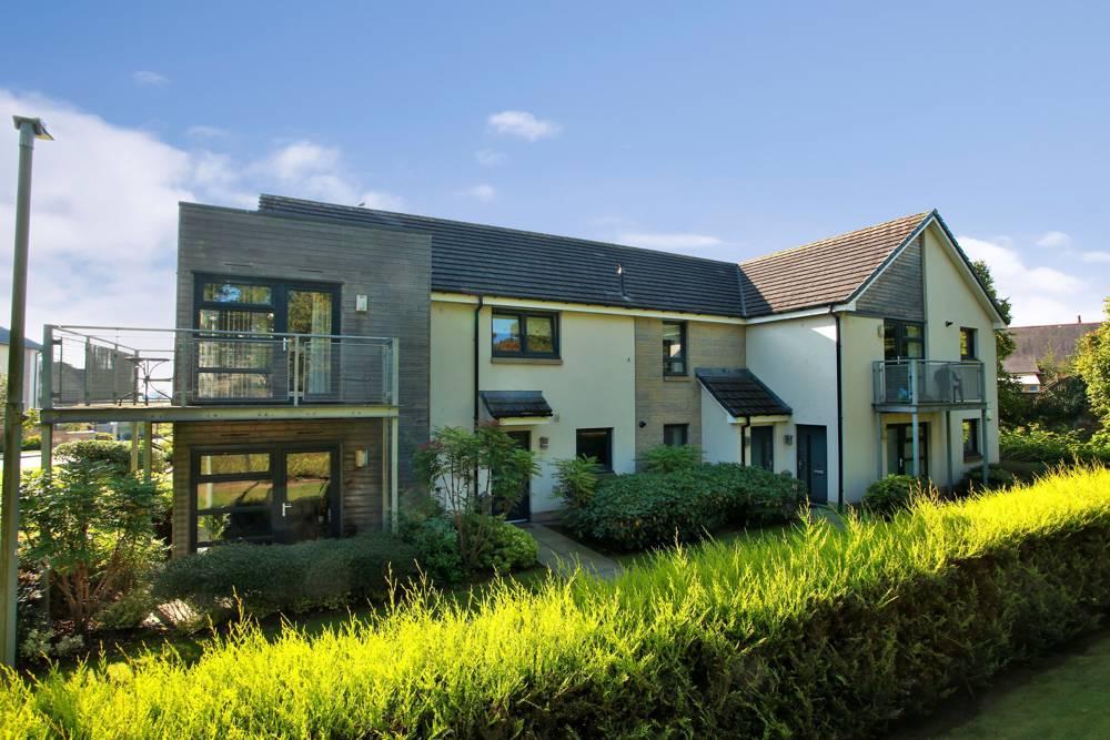 £950 Per Calendar Month: Thoroughly modern living in trendy Aberdeen apartment - Evening Express