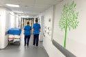 Aberdeen Royal Infirmary has opened a new neurology ward