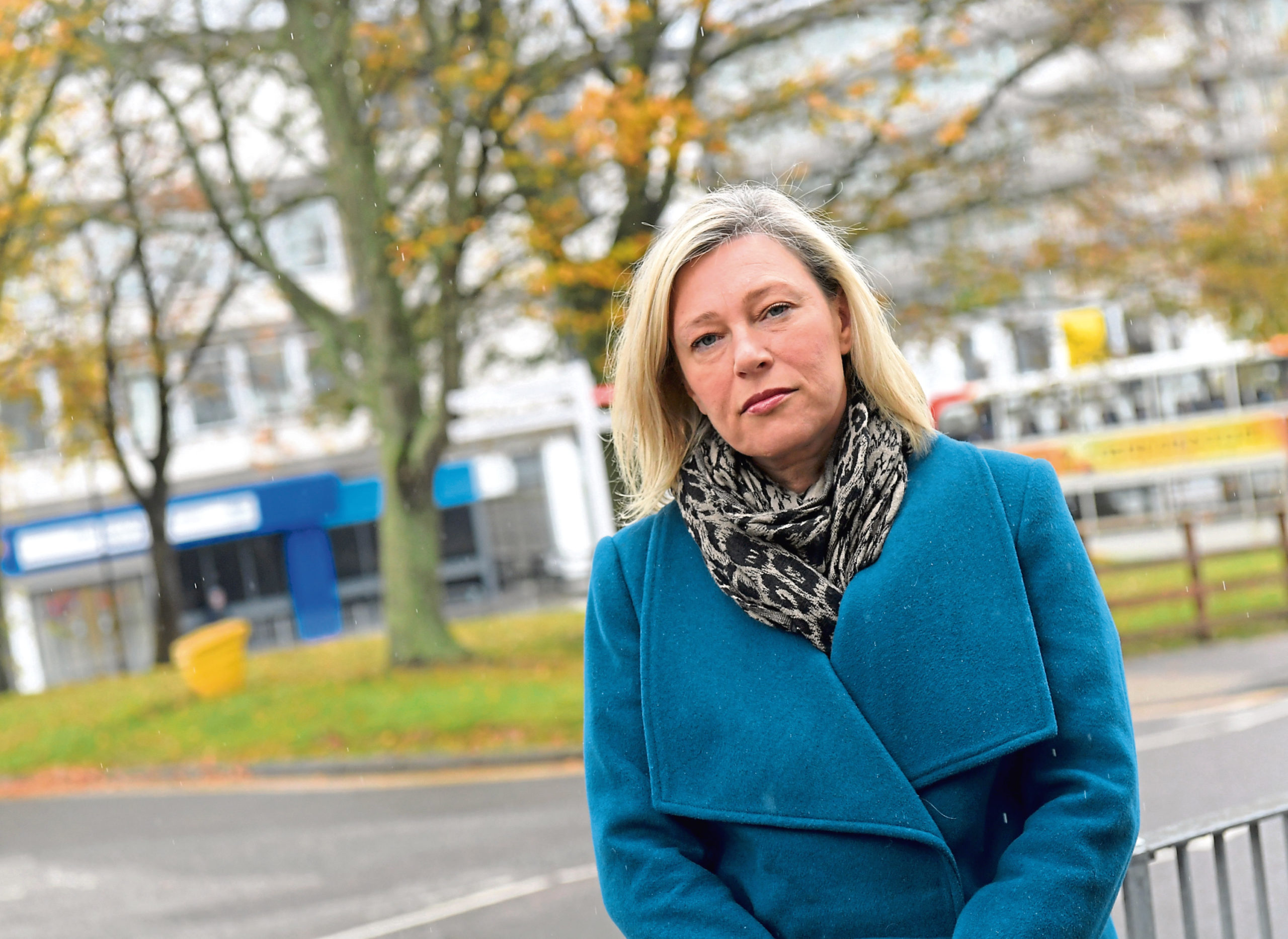Gillian Martin MSP has hailed the creation of an energy transition fund.