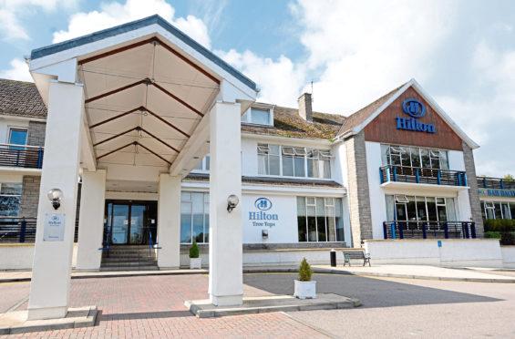The Treetops Hotel has closed its doors