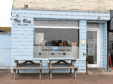The Bay Fish and Chip shop in Stonehaven