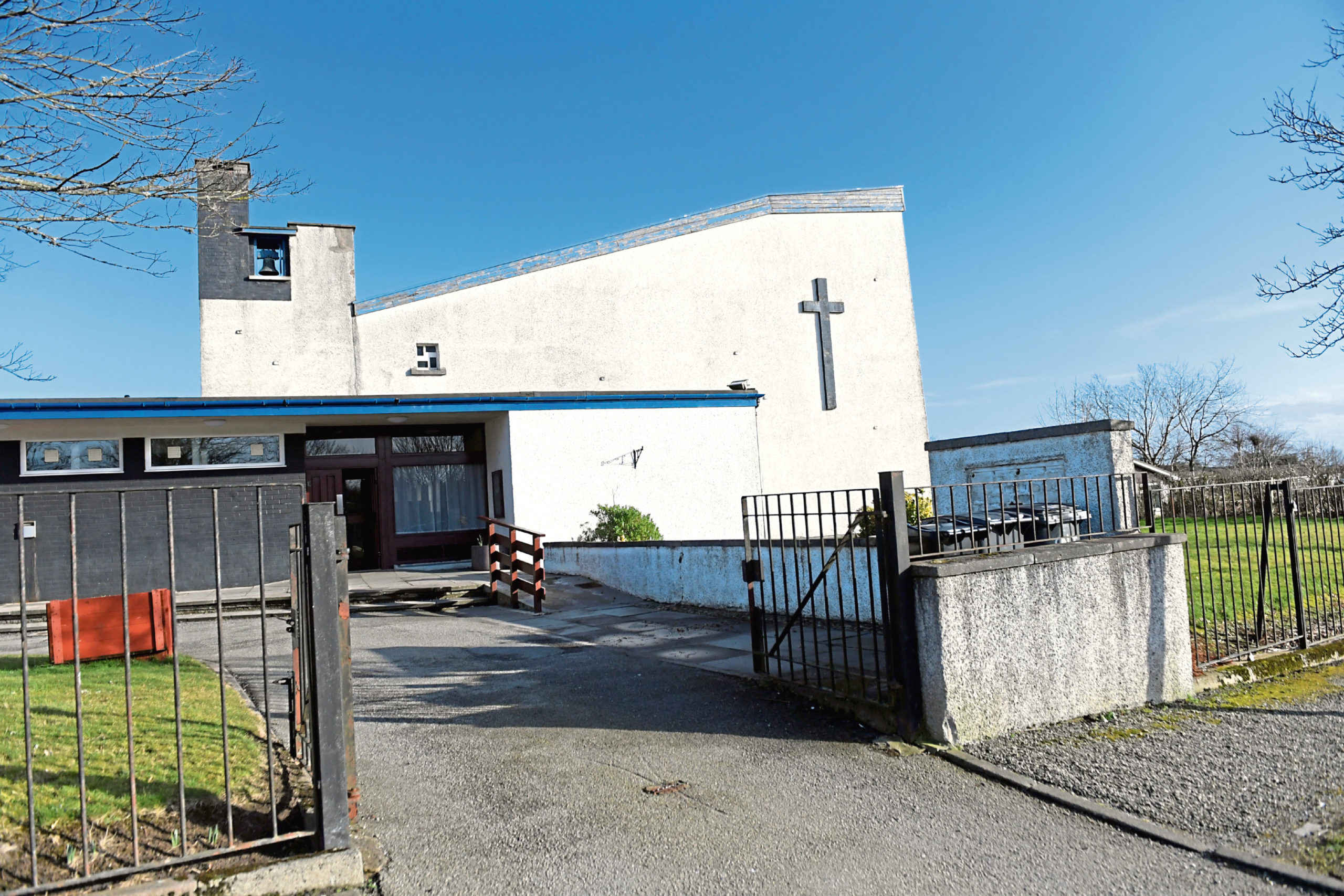 Summerhill Parish Church could be disposed of under new Church of Scotland plans