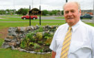 Councillor Ron Clark organised the gala before his death