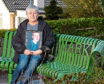 Dorothy-Anne Scott from Torphins lost her son Mark in a car crash