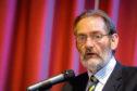Ian Diamond, former Principal of the University of Aberdeen