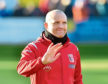 Inverurie manager Andy Low. Picture by Scott Baxter