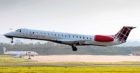 Loganair is reLoganair is re-introducing flights from Aberdeen International Airport