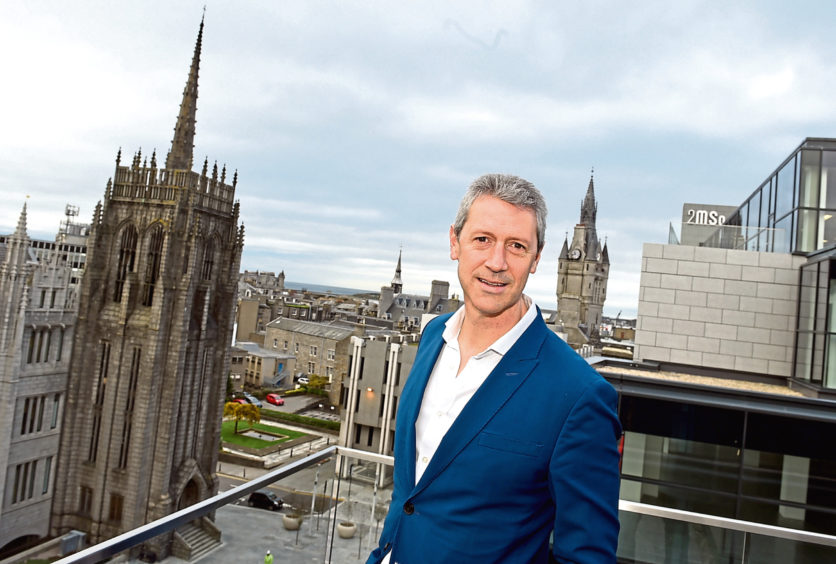 Tourism chief fears cutbacks could slash Aberdeen visitor numbers - Evening Express