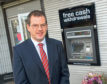 Mark McDonald wants sto speak to Clydesdale Bank bosses about the impact of the scheduled closure of the Dyce branch