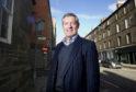 Scotland legend Gavin Hastings