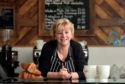 Owner of Sweet Mumma's Kitchen Liz Cairns