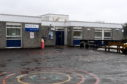 Meiklemill Primary School in Ellon