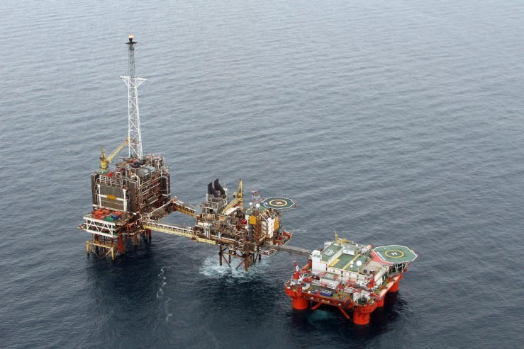 63 workers are being evacuated from BP's ETAP installation