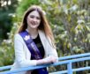Rachel Meacock, Miss Aberdeen Galaxy, has made it to the finals of Miss Galaxy 2020 in Lancashire and is an environmental consultant in the oil and gas industry