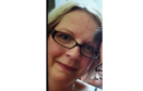 Debra Brodie, 47, was last seen in the Westburn Road area about 2.40pm today