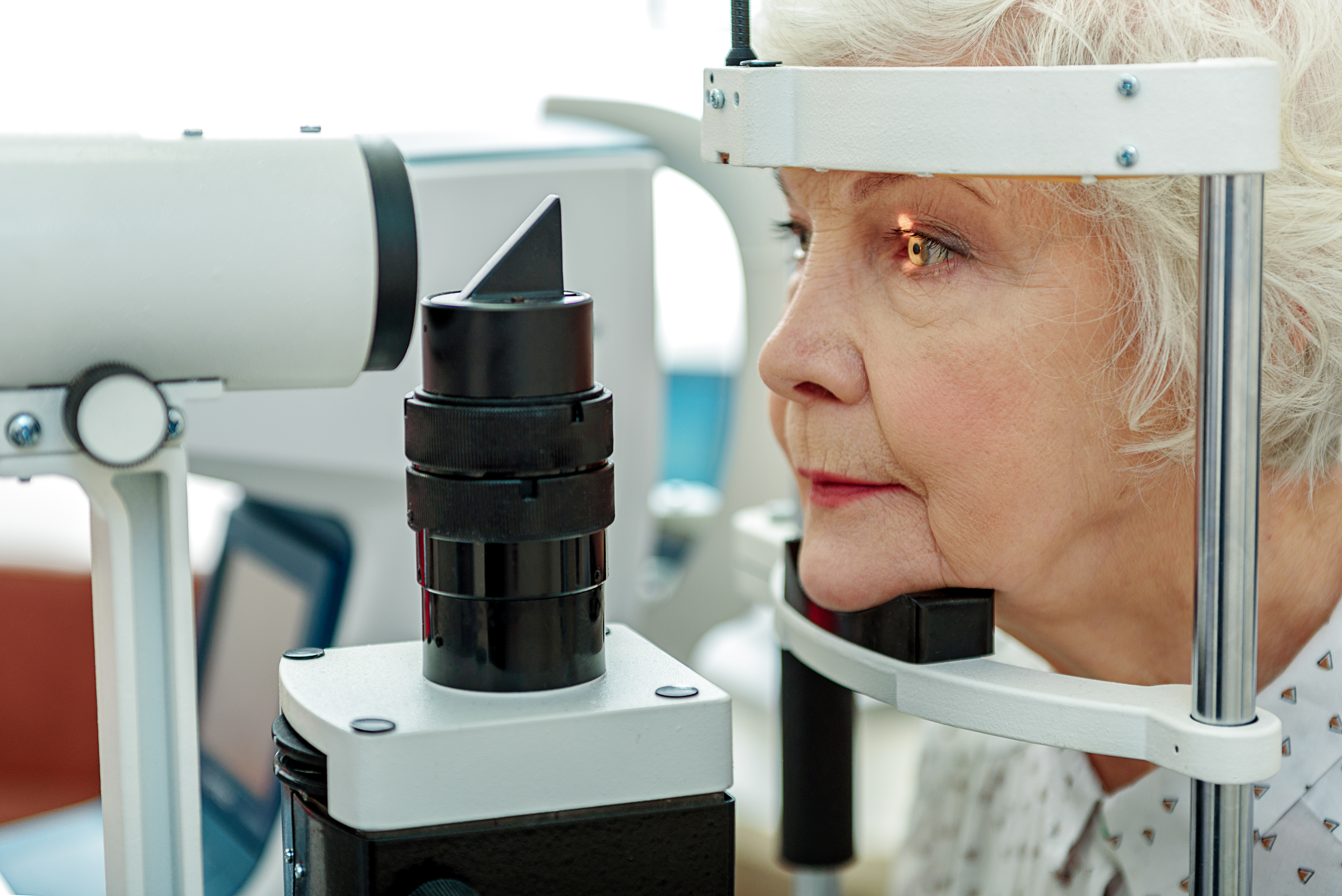 The free event will also provide eye test activities and information on eye health in older age with the RCN Opthalmic Forum.