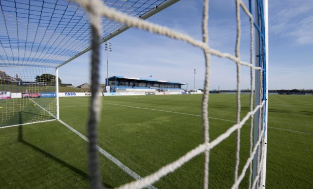 Lower league clubs like Peterhead could be happy to wait until fans are allowed at games before returning to action.