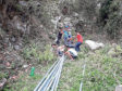 Work in Nepal to deliver water