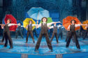 Singing in the Rain - handout APA -