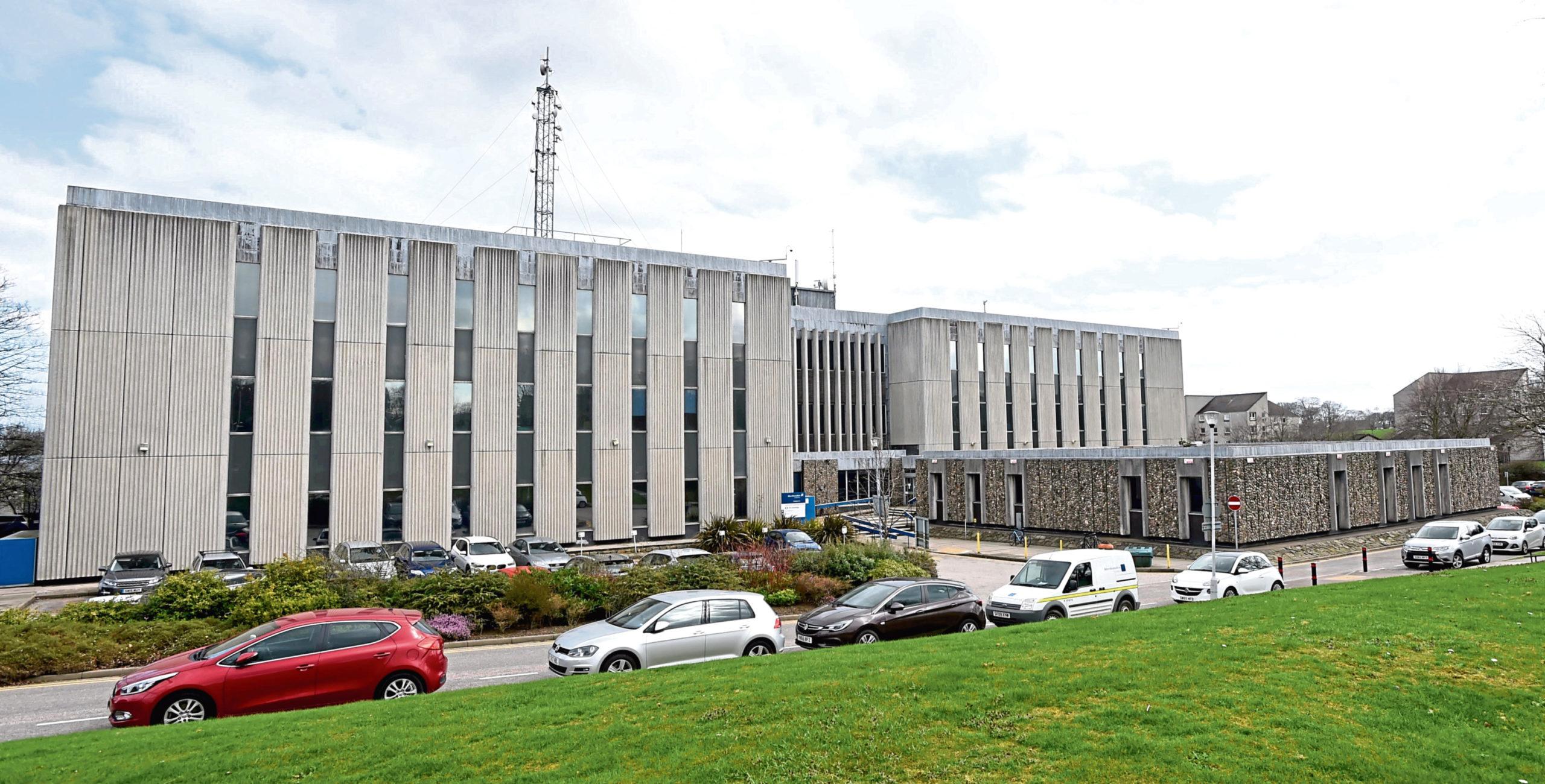 Aberdeenshire Council's communities committee will discuss funding losses due to coronavirus next week